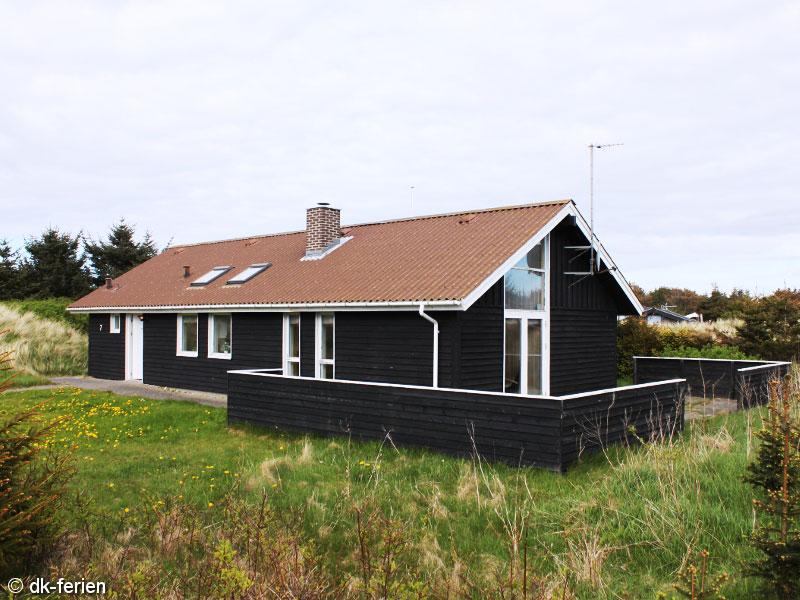 Lyngby Haus außen