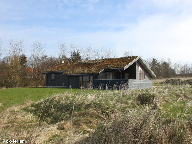 Løkken Hus außen
