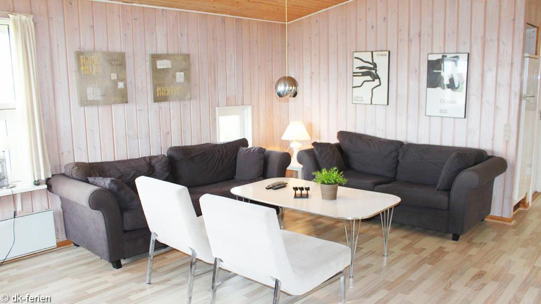 Hus Baunebjerg innen