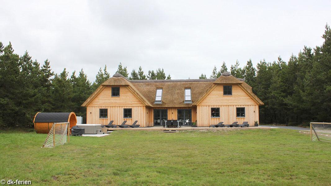 Lunds Eksklusivhus außen