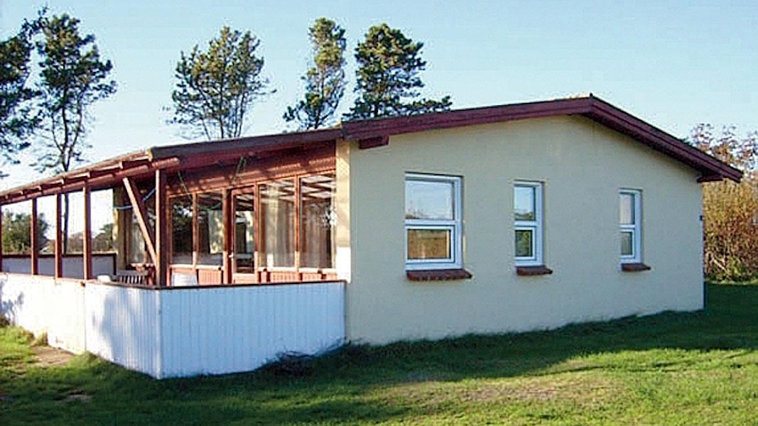 Jørgens Havblikhus außen