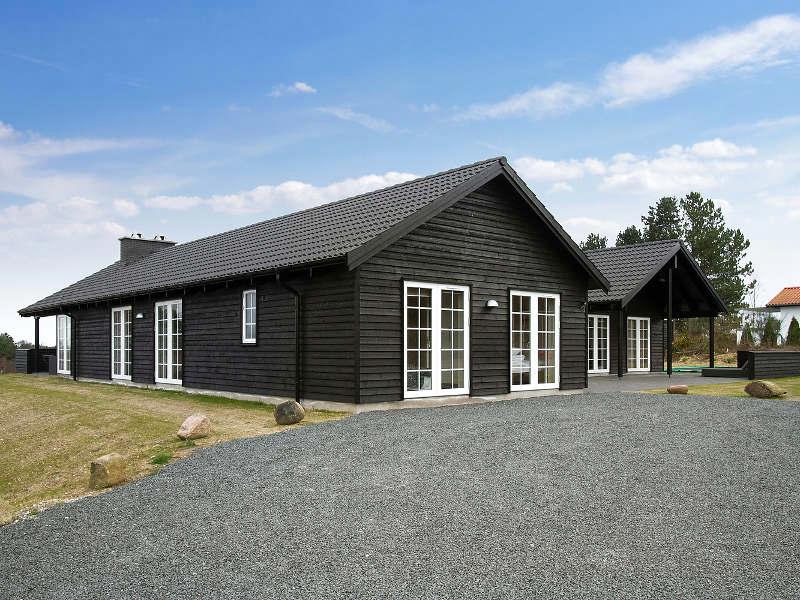 Højde Poolhus außen