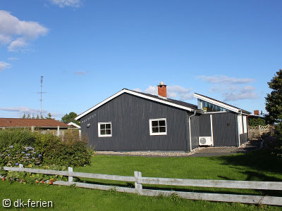 Djernæs Hus außen