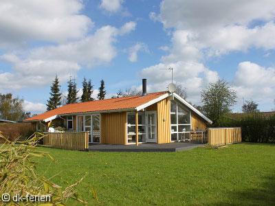 Hus Bleshøy außen