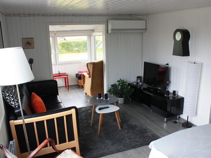 Strandhus Jørgensen innen