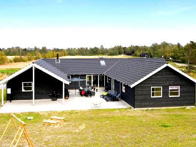 Björns Hus außen