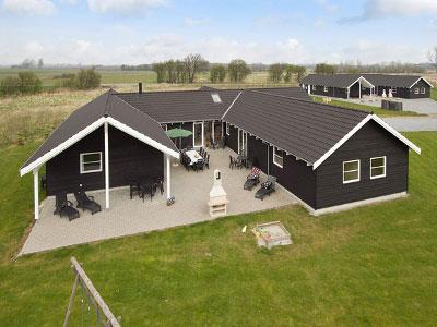 Langø Aktivhus außen