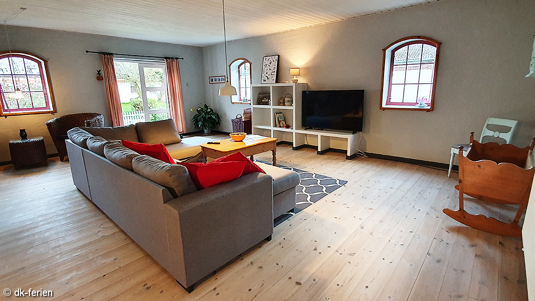 Hus Rubjerg Knude innen