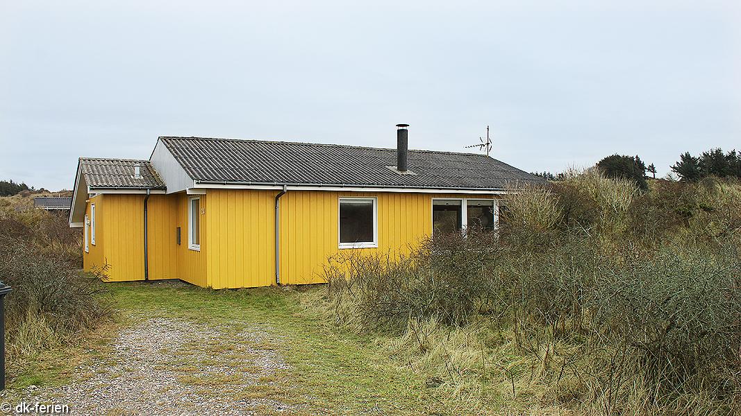 Nørlev Aflsaphus außen
