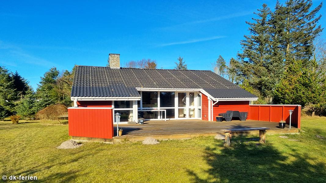 Havmandens Hus außen