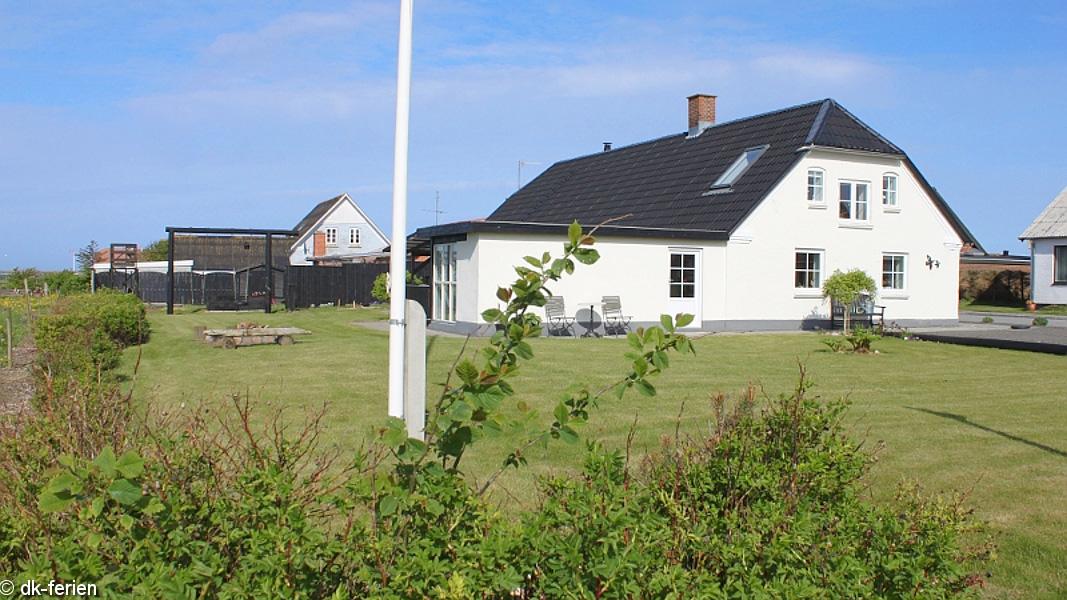 Klostermølle Hus außen