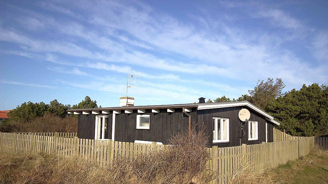 Ærenpris Hus außen