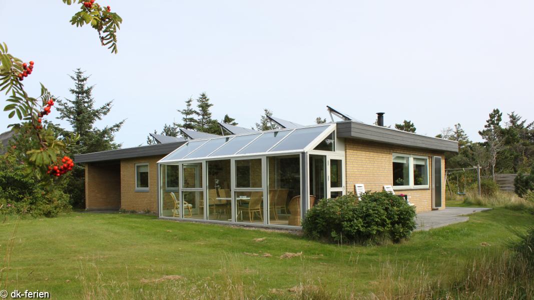 Sivsanger Hus außen