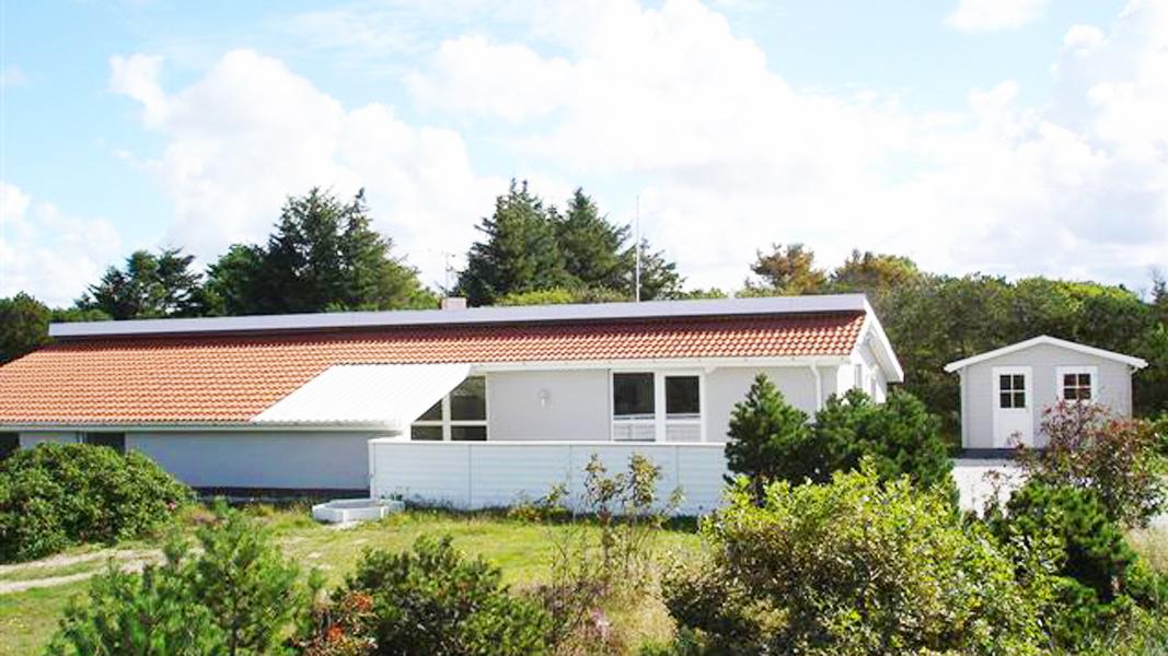 Gudruns Hus außen