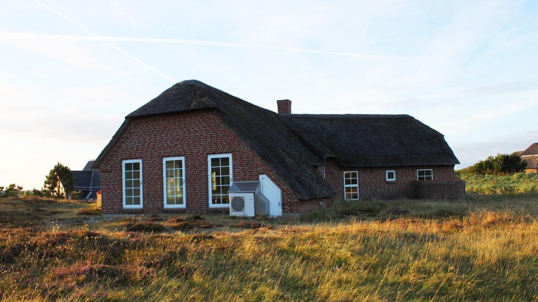 Søndergaards Poolhus außen