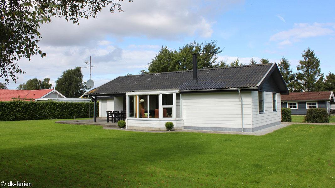 Helges Hus außen