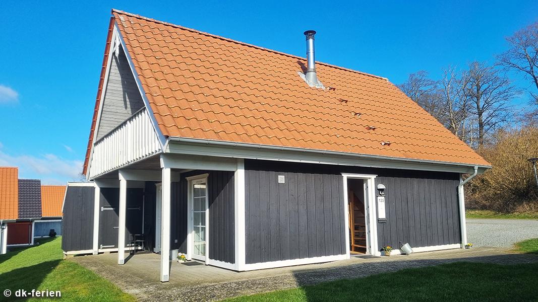 Hus Fiskenæs außen