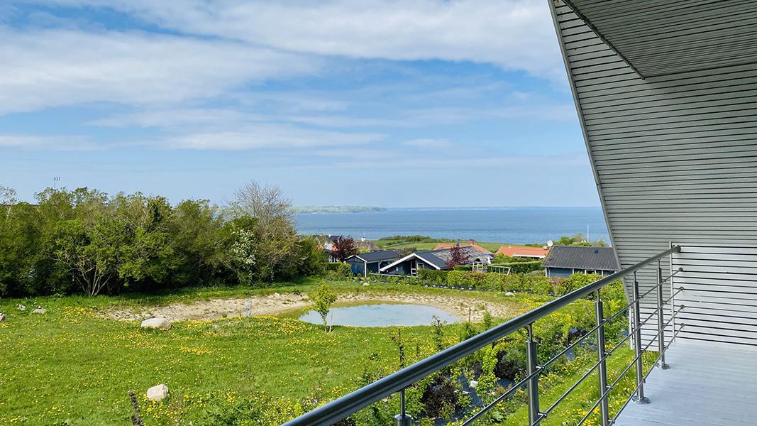Hus Båringbakke außen