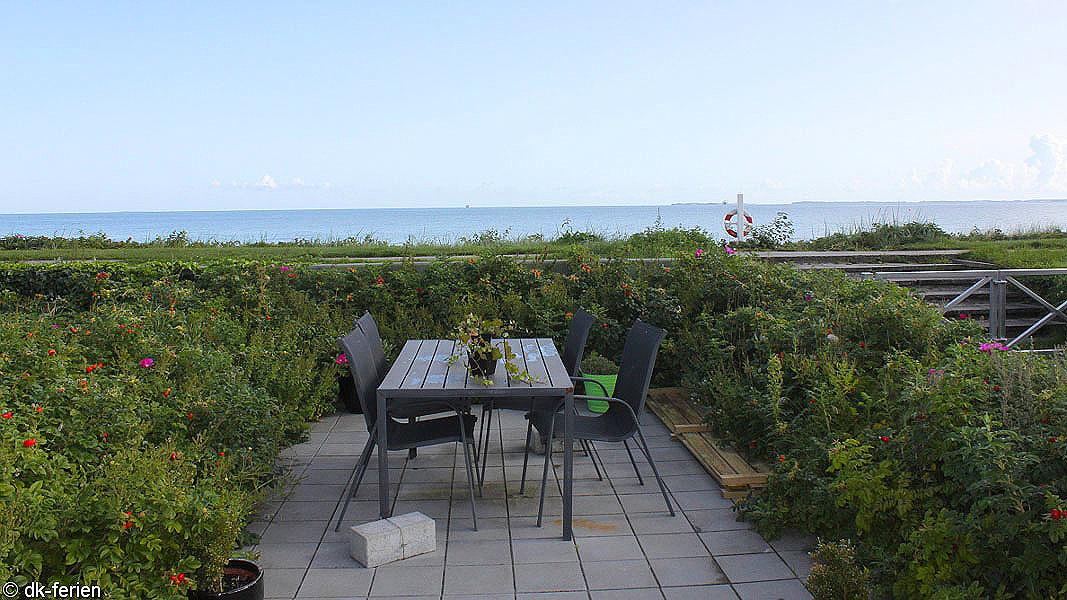 Hasmark Strandhus außen