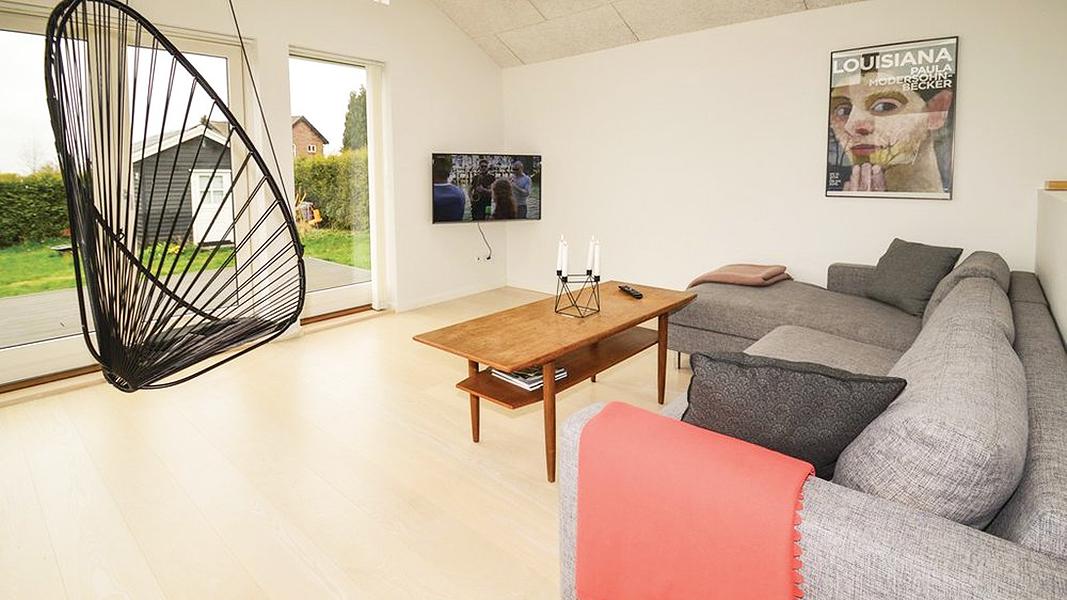 Hus Hygge på Bogø innen