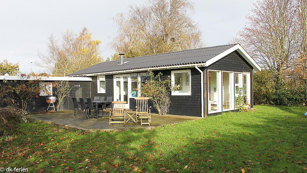 Hus Højde außen
