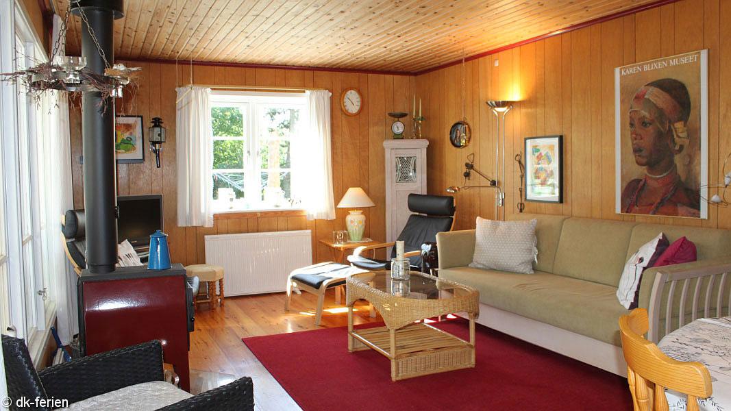 Hus Sveriges Drøm innen