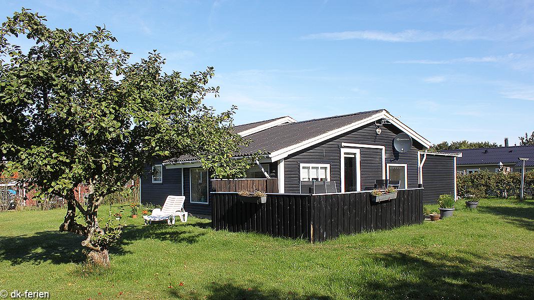 Skulbøl Strandhus außen