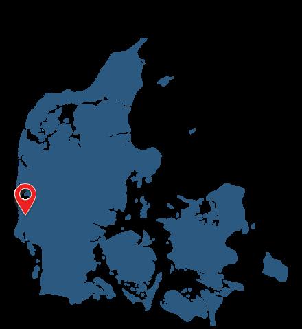 Lage von E036