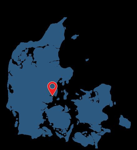 Lage von I345