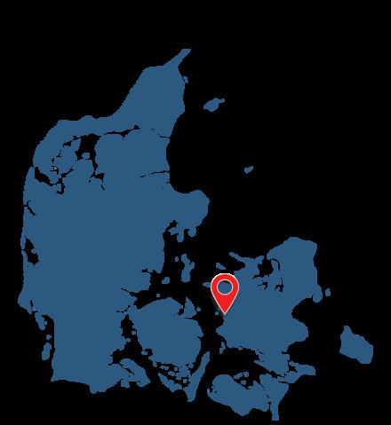 Lage von M070