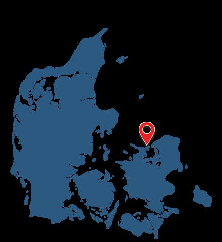 Lage von M561
