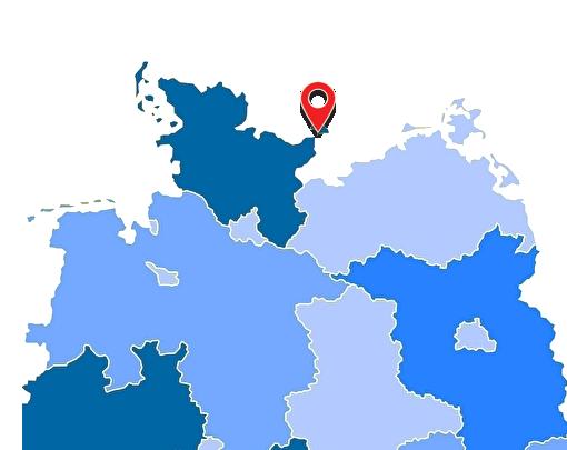 Lage von T311