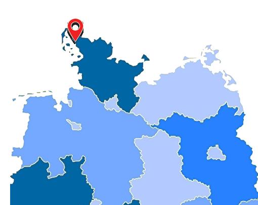Lage von U350