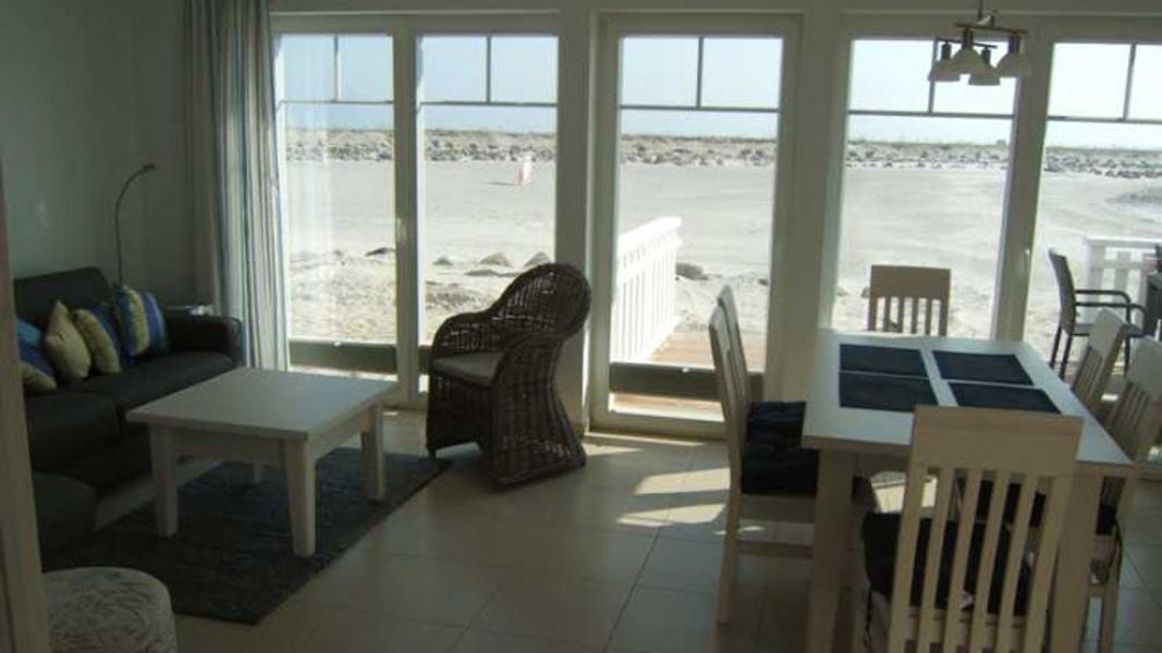 Haus Sturmschwalbe innen