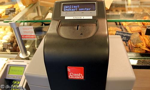 Kann Ich In Dänemark Mit Euro Bezahlen