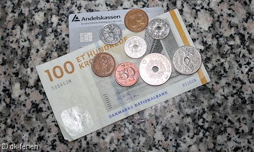 Geld Wahrung In Danemark Die Danische Krone